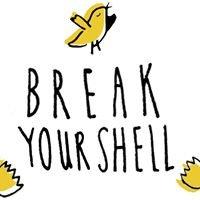 Break Your Shell Breathwork & Tarot Reading