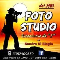 """FOTO STUDIO Ricomincio da """"1"""""""