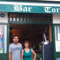 BAR EL TORREON