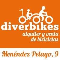Diverbikes