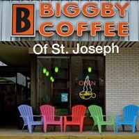 Biggby Coffee of St. Joseph