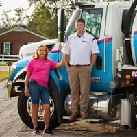Creech's Septic & Grease Trap Cleaning
