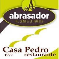 Restaurante Casa Pedro (Dos Hermanas)