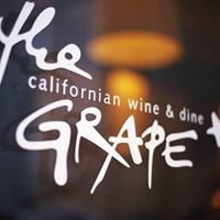 Restaurant The Grape