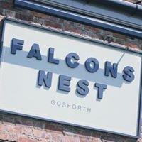 The Falcons Nest