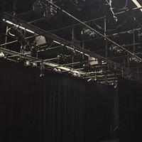 Cypress College Theatre Building
