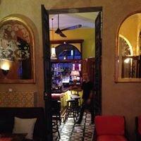 Buena Vista Social Cafe