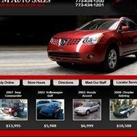 S & M Auto Sales