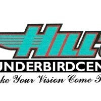 Hill's Thunderbird Center