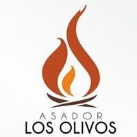 Asador Los Olivos
