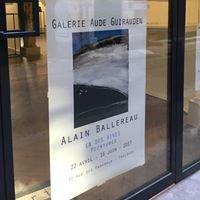Atelier-Galerie Aude Guirauden
