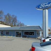 Lehighton Ford