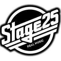 Stage 25 club