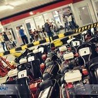 Gokarty Bydgoszcz - Racing Kamat