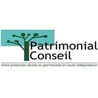 Patrimonial-Conseil