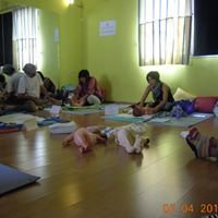 Educadora de Masaje Infantil