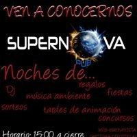 PUB Supernova