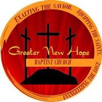 Greater New Hope Missionary Baptist Church
