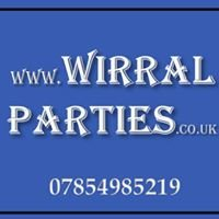 Wirral Parties