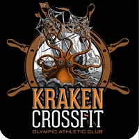 Kraken Crossfit - Olympic Athletic Club