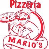 Pizzeria Mario's