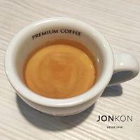 Jonkon Café