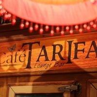 Café Tarifa Lounge Bar