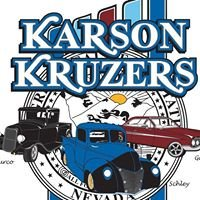 Karson Kruzers