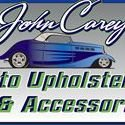 John Carey Auto Upholstery & Accessories