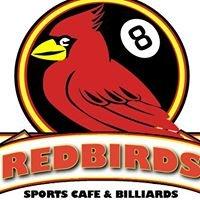 Redbirds Sport Bar Hazelwood