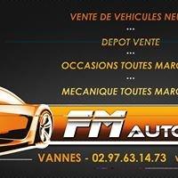 fm automobiles