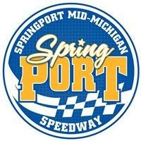Springport Mid-Michigan Speedway