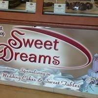 Sweet Dreams Bakery