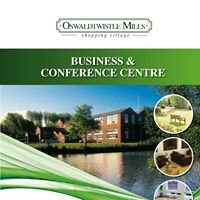 Oswaldtwistle Mills Business & Conference Centre