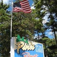 Pines on the Lake Resort