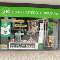 Centro Dietético e Ervanária JR - Nutravale Unipessoal Lda