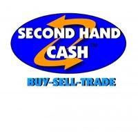 Second Hand Cash