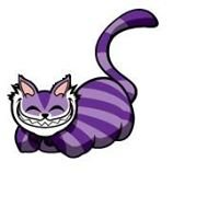 Cheshire Cat Comics and Cards