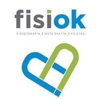 Fisiok  / Fisioterapia / Osteopatía / Pilates
