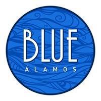 Blue Álamos