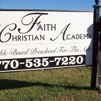 Faith Christian Academy