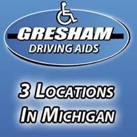 Gresham Driving Aids Inc.