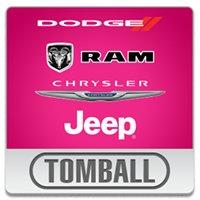 Tomball Dodge Chrysler Jeep Ram