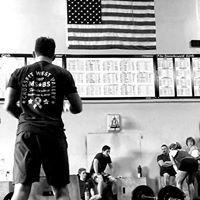 CrossFit West Valley