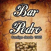 Bar Pedro La Luisiana