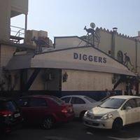 Digger's Pub & Grill