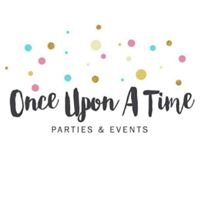 Once Upon A Time Parties
