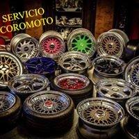 Servicio Coromoto