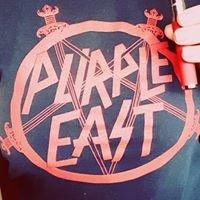 Purple East