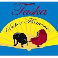 Taska Sabor Flamenco